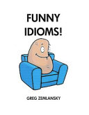 Funny Idioms  Book