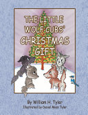 The Little Wolf Cubs' Christmas Gift