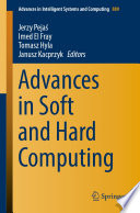 Advances in Soft and Hard Computing