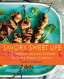 Savory Sweet Life Pdf/ePub eBook