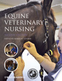Equine Veterinary Nursing Book