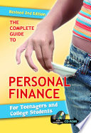 """The Complete Guide to Personal Finance: For Teenagers and College Students"" by Tamsen Butler"