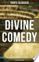 Divine Comedy  Illustrated Edition