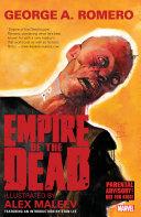 George Romero's Empire of the Dead [Pdf/ePub] eBook