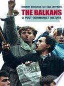 The Balkans Book PDF
