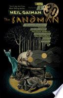 Sandman Vol. 3: Dream Country 30th Anniversary Edition image