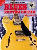 Blues Rhythm Guitar Method
