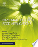 Nanomaterials for Food Applications Book