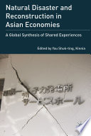 Natural Disaster and Reconstruction in Asian Economies