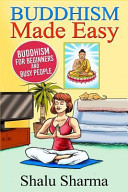 Buddhism Made Easy Book PDF