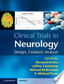 Clinical Trials in Neurology Book