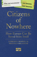 Citizens of Nowhere Pdf/ePub eBook