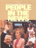 People in the News  1994