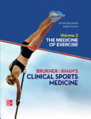 Brukner & Khan's Clinical Sports Medicine Volume 2: The medicine of exercise, Fifth Edition
