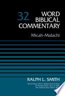 Micah Malachi
