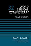 Micah-Malachi Pdf/ePub eBook