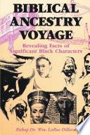 Biblical Ancestry Voyage