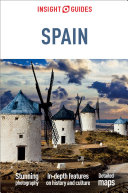 Insight Guides Spain  Travel Guide eBook
