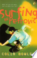 Cover of Surfing Mr Petrovic