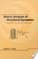 Matrix Analysis of Structural Dynamics