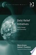 Debt Relief Initiatives Book PDF