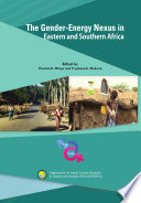 The Gender Energy Nexus in Eastern and Southern Africa Book