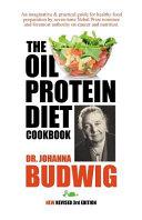 OIL-PROTEIN DIET Cookbook