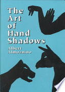 The Art of Hand Shadows Book