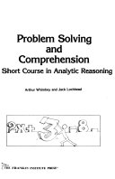 Problem Solving and Comprehension