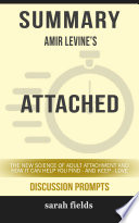 Summary: Amir Levine's Attached
