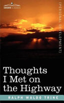Thoughts I Met on the Highway Pdf
