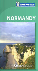 Pdf Michelin Green Guide Normandy