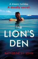 Pdf The Lion's Den: The 'impossible to put down' must-read gripping thriller of 2020
