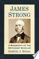 James Strong Book