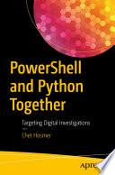 Powershell And Python Together Book PDF