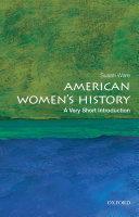 American Women s History