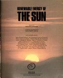 Renewable Energy of the Sun