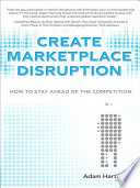 Create Marketplace Disruption