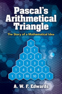 Pdf Pascal's Arithmetical Triangle Telecharger