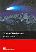 Books - Mr Tales Of Ten Worlds No Cd | ISBN 9781405072823