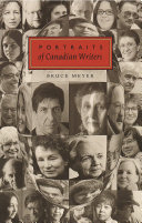 Portraits of Canadian Writers Pdf/ePub eBook