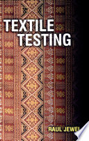 Textile Testing Book