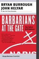 Barbarians at the Gate [Pdf/ePub] eBook