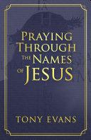 Praying Through the Names of Jesus Pdf/ePub eBook