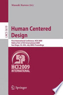 Human Centered Design Book