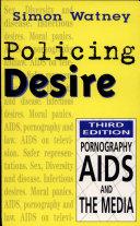 Pdf Policing Desire