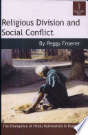 Religious Division and Social Conflict