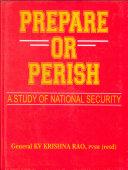 Prepare Or Perish Pdf/ePub eBook