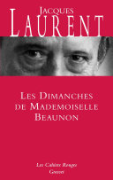 Les dimanches de Mademoiselle Beaunon Pdf