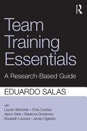 Team Training Essentials